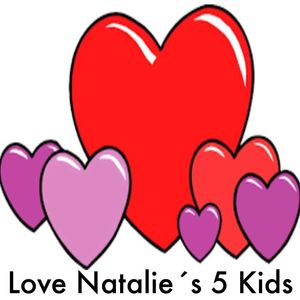 Prayer for Natalie & her 5 Kids