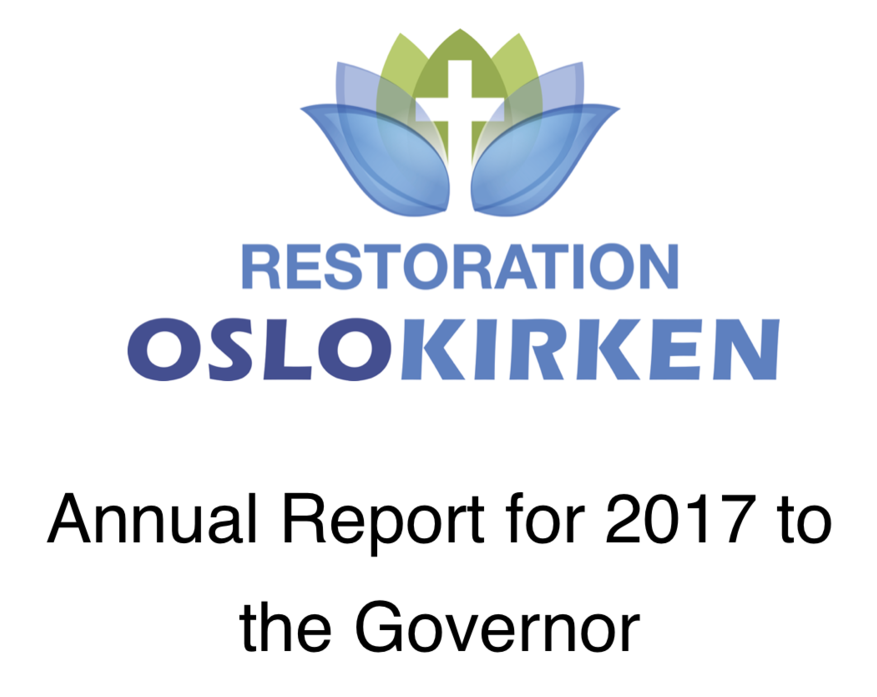 Annual Report to the Governor of Oslo